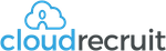 cloudrecruit | recruitment software Logo